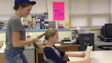 Grade 8 PSA Videos