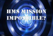 HMS Mission Complete!